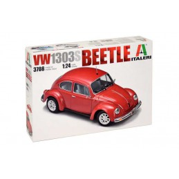 Model Kit auto 3708 -...