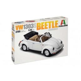 Model Kit auto 3709 -...