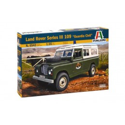 Model Kit auto 6542 – LAND...