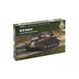 Model Kit tank 15762 - M18...