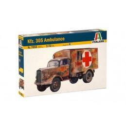 Model Kit military 7055 -...