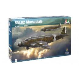 Model Kit letadlo 1389 -...