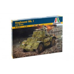Model Kit military 6552 -...