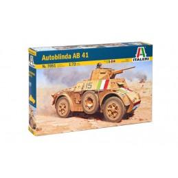 Model Kit military 7051 -...