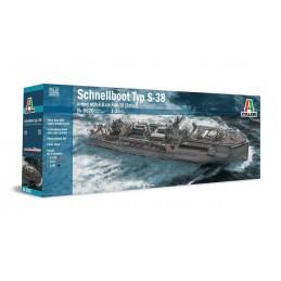 Model Kit loď 5620 -...