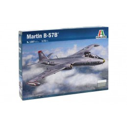 Model Kit letadlo 1387 -...