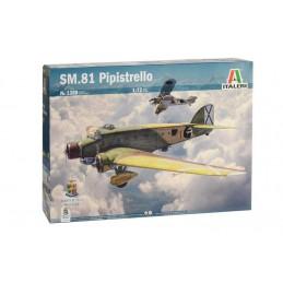 Model Kit letadlo 1388 -...