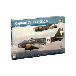 Model Kit letadlo 1390 -...