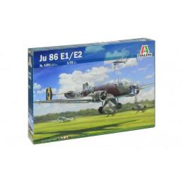 Model Kit letadlo 1391 - JU...