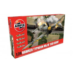 Classic Kit letadlo A19003...