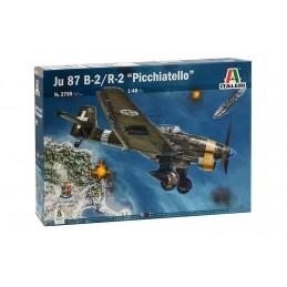Model Kit letadlo 2769 - JU...