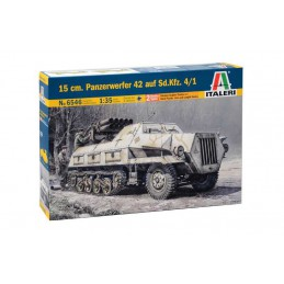 Model Kit military 6546 -...
