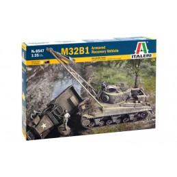 Model Kit tank 6547 - M32B1...