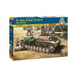 Model Kit tank 6548 -...