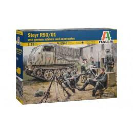 Model Kit military 6549 -...