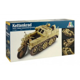 Model Kit military 7404 -...