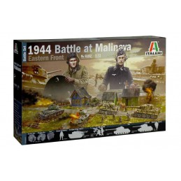 Wargames diorama 6182 -...