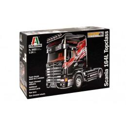 Model Kit truck 3922 -...