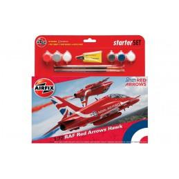 Starter Set letadlo A55202B...