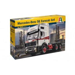 Model Kit truck 3924 -...