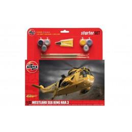 Starter Set vrtulník A55307...
