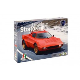 Model Kit auto 3654 -...