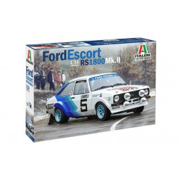Model Kit auto 3655 - FORD...