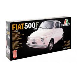 Model Kit auto 4703 - FIAT...