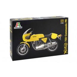 Model Kit motorka 4640 -...