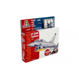 Model Set letadlo 72001 -...