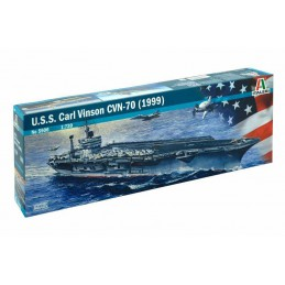 Model Kit loď 5506 - U.S.S....