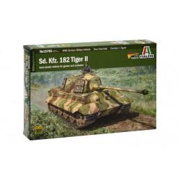 Model Kit tank 15765 -Sd....