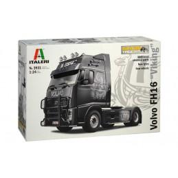 Model Kit truck 3931 -...