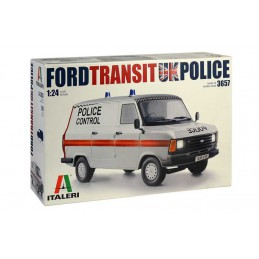 Model Kit auto 3657 - Ford...