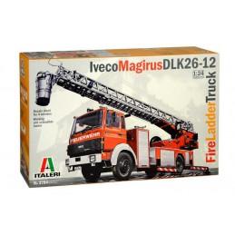 Model Kit truck 3784 -...