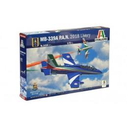 Model Kit letadlo 1418 -...