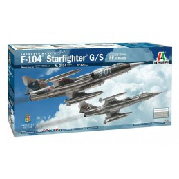 Model Kit letadlo 2514 -...