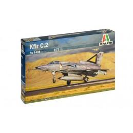 Model Kit letadlo 1408 -...