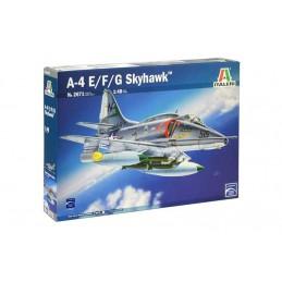 Model Kit letadlo 2671 -...
