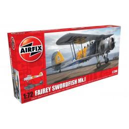 Classic Kit letadlo A04053A...