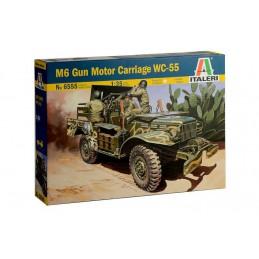 Model Kit military 6555 -...