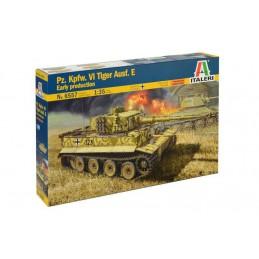 Model Kit tank 6557 -...