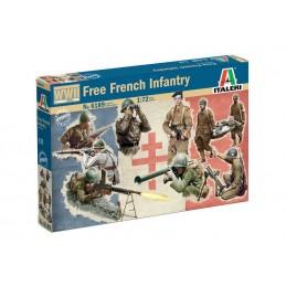 Model Kit figurky 6189 -...