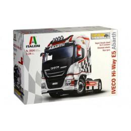 Model Kit truck 3934 -...