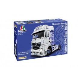 Model Kit truck 3935 -...