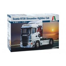 Model Kit truck 3932 -...