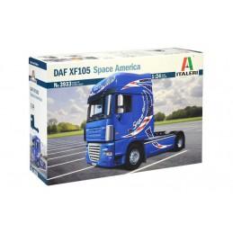 Model Kit truck 3933 - DAF...