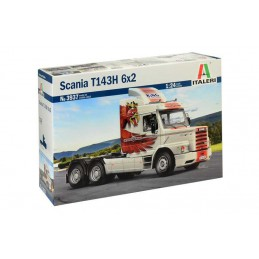 Model Kit truck 3937 -...