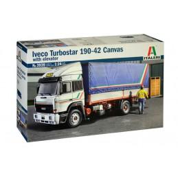 Model Kit truck 3939 -...