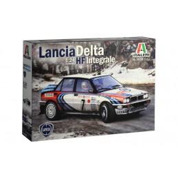 Model Kit auto 3658 -...